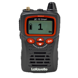 Lafayette SMART 155 MHz...
