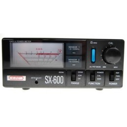 K-PO SX-600N SWR & Power...