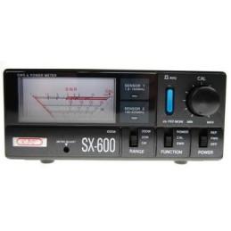 K-PO SX-600N SWR & Power...