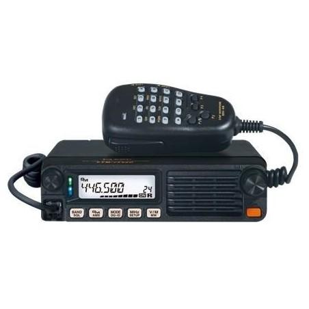Yaesu FTM-7250DE 144/430Mhz FM & C4FM