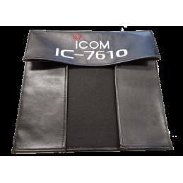 Dammskydd för Icom IC-7610