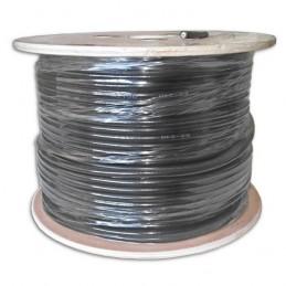 Kabel RG-Mini 8 6.1mm 100m