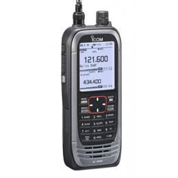 Icom IC-R30, D-STAR, P25,...