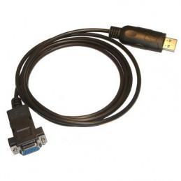 USB Cat & PC kabel för...