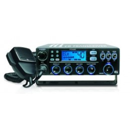 TTI TCB-881N 40Kan 27Mhz...