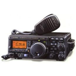 Yaesu FT-897 HF/VHF/UHF