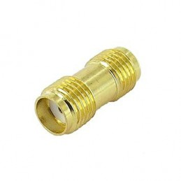 Adapter SMA female -...