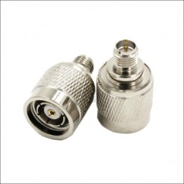 Adapter SMA female - TNC...