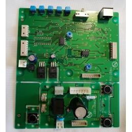 Yaesu CS2352401 SW/PS/CRTL...