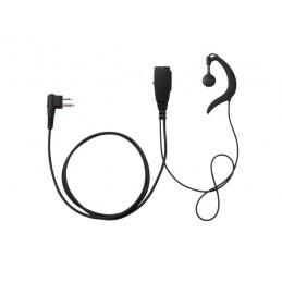 Yaesu SSM-512B Headset