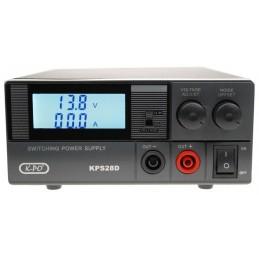 Power supply KPS28D 13.8v...
