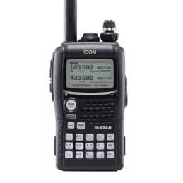 Icom IC-E92D D-star 144 &...