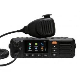 Inrico TM-7+ 4G/Wifi (Olåst...