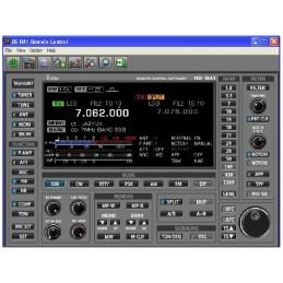 Icom RS-BA1 Ver 2 IP Remote...