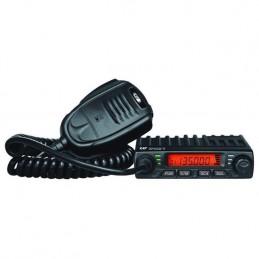 CRT Space VHF