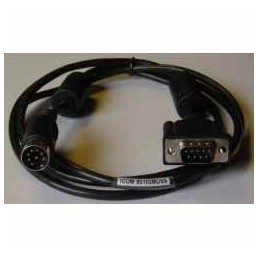 SCS Audio Cable Icom Sub-D9