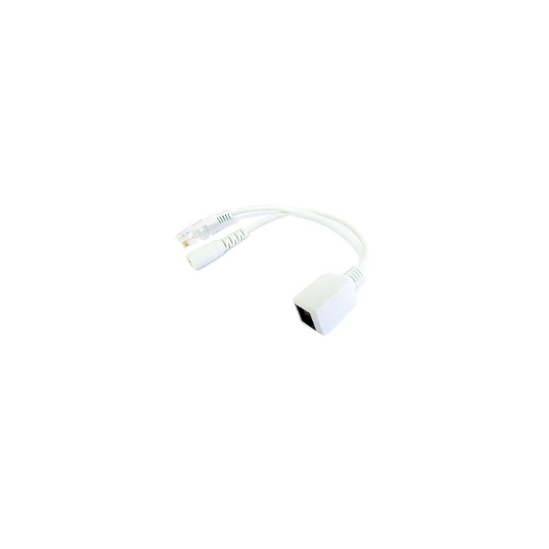 Mikrotik POE 802.3af