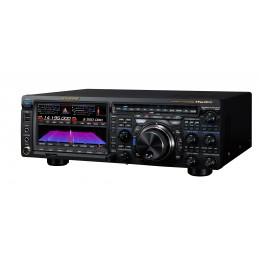 Yaesu FTdx101D HF/50MHz SDR