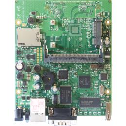 MikroTik/RouterBOARD 411U RouterOS L4 AP kort