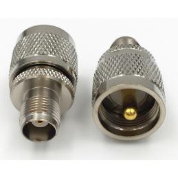 Adapter TNC hona till PL-259