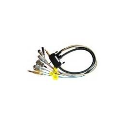 MicroHAM cable DB15-FTMINI6