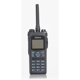 Hytera PD985G GPS 136-174Mhz