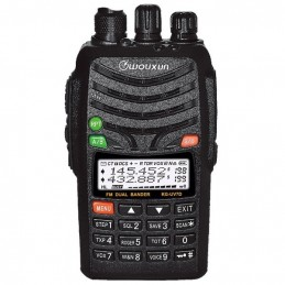 Wouxun KG-UV7D 144/430Mhz IP55
