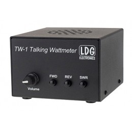 LDG TW-1 Talking Power/SWR...