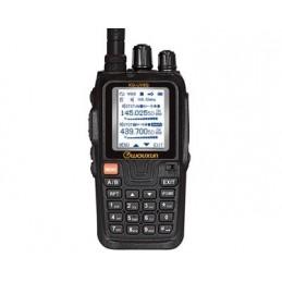Wouxun KG-UV8Q 144/430Mhz...