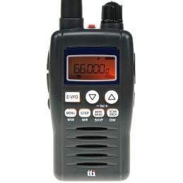 TTI TSC-100R Scanner