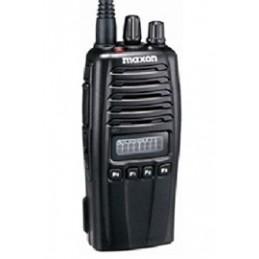 Maxon VHF radio 136-174 MHz...