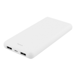 Powerbank 10 000mAh 2xUSB