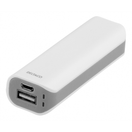 Powerbank 2 000 mAh 1xUSB
