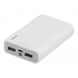 Powerbank 6 000mAh 2xUSB m...