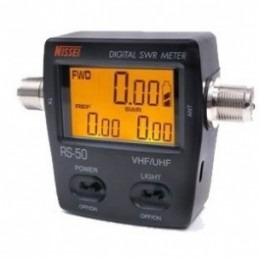 RS-50 SWR & Power Meter...