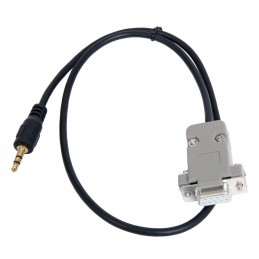 Icom CI-V Remote kabel till...
