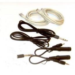 Remoterig Adapter & Kabelkit