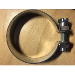 Mast- och rörklämma 25mm