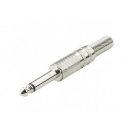Connector 2.5mm Male mono...