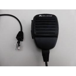 Mikrofon till Midland GB-1