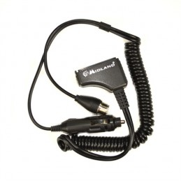 Alan 42DS Cigg cable with...