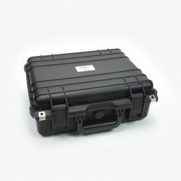 Väska i hårdplast storlek L