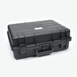Väska i hårdplast storlek XL