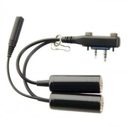 Icom OPC-2401 Headset...