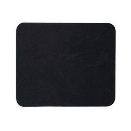 Mousepad Fabric covered rubber, 6mm
