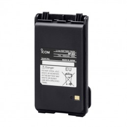 Icom BP-265 1900mAh battery