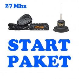Starter kit 27MHz mobile...