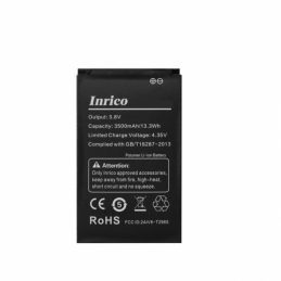 Battery for Inrico T320...