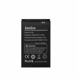 Inrico T320 Batteri 3500mAh