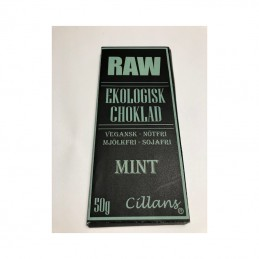 Cillans Choklad Mint